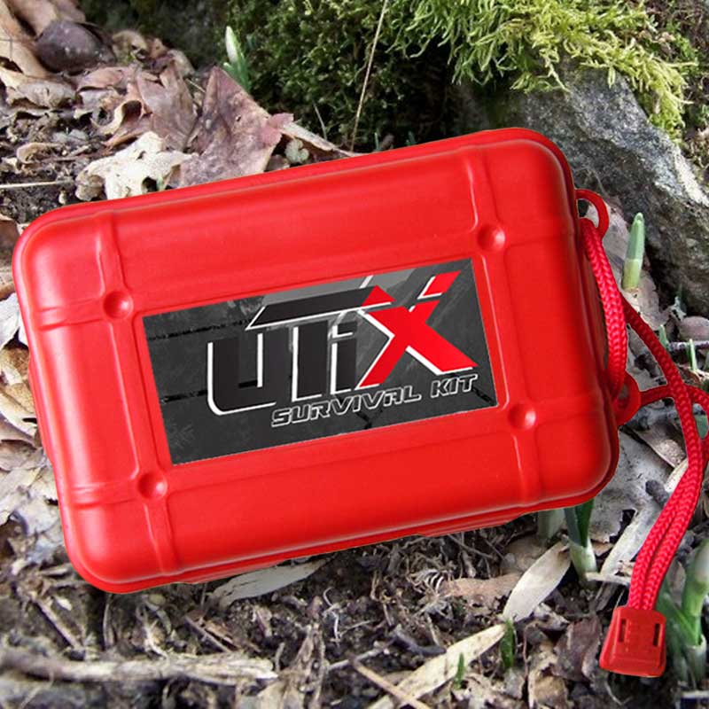 Utix-survival-kit